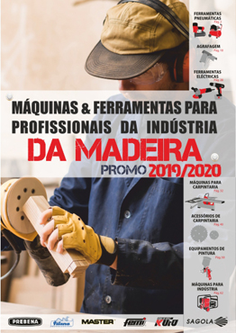 INDÚSTRIA DA MADEIRA